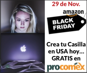 black-friday-procomex-casilla-usa-amazon