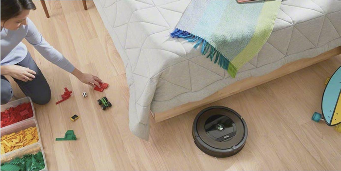Roomba - Aspiradora Robot