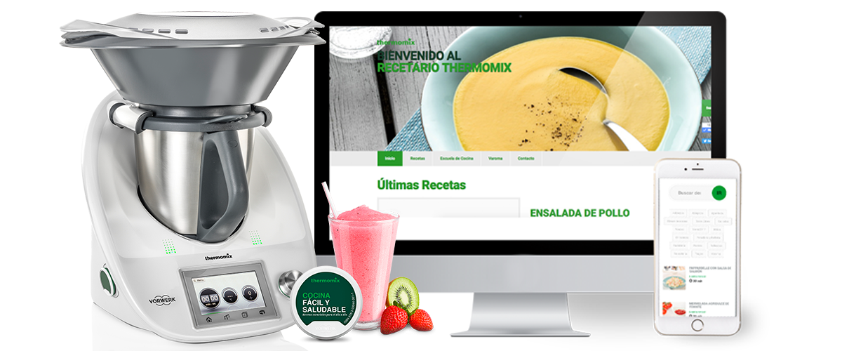 thermomix Real Porperty Chile
